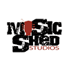 Music Shed Studios - New Orleans