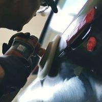 Auto Clean-Eco Steam Reinigung Aufbereitung-Detailing