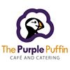 The Purple Puffin