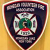 Mohegan Volunteer Fire Association