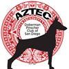 Aztec Doberman Pinscher Club/Rescue of San Diego CA.