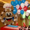 Great American Cookies Of Laredo, TX