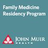 John Muir Health Family Medicine Residency Program