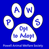 Powell Animal Welfare Society (PAWS)