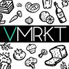 V  Market - Vegan Pop Up Market