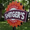 Snitger's Bicycle Store