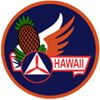 Hawaii Wing, Civil Air Patrol