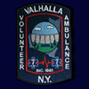 Valhalla Ambulance Corps