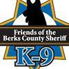 Friends of Berks County Sheriff K9