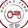 Hazens Blueberry Farm