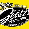 Cotton Geatzs