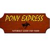 Pony Express To Go