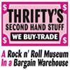 Thrifty's Second Hand Stuff