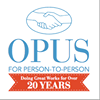 OPUS for Person-to-Person