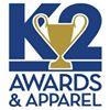 K2 Awards & Apparel