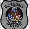 Ellendale Police Department