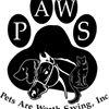 P.A.W.S. (Pets Are Worth Saving), Anna, Illinois