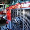 Volunteer Firefighters of Larchmont