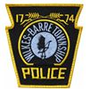 Wilkes-Barre Township Police Department