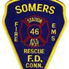 Somers Fire Department thumb