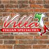 Villa Italian Specialities