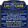 RSHM LIFE Center