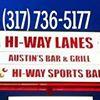 Hi-Way Lanes