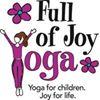 Full of Joy Yoga
