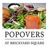 Popovers at Brickyard Square