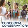 Concordia Conservatory