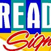READ Signs