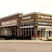 Symposium Restaurant & Lounge