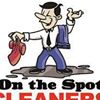 On The Spot Cleaners