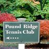 Pound Ridge Tennis Club