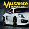 Musante Motorsports