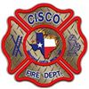 Cisco Fire Department