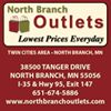 North Branch Outlets