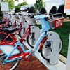 Spartanburg BCycle, an initiative of PAL
