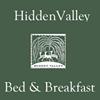 Hidden Valley Bed & Breakfast