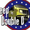 DD Jeep - Double D