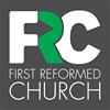 First Reformed Church - Lynden, WA