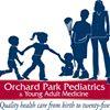 Orchard Park Pediatrics & Young Adult Medicine