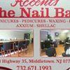 Accents The Nail Bar