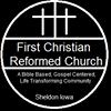 First Christian Reformed Church Sheldon Iowa