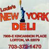 Louie's New York Deli