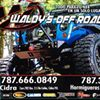 Waldy's Off Road thumb