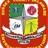 Sussex County Emergency Operations Center