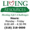 Living Resources New York