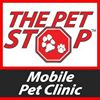The Pet Stop Mobile Vaccine Clinic