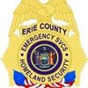 Erie County Department of Homeland Security & Emergency Services